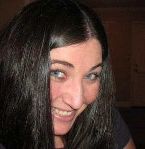 Nicole Bullock Cuteculturechick