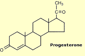 Depression From Low Progesterone