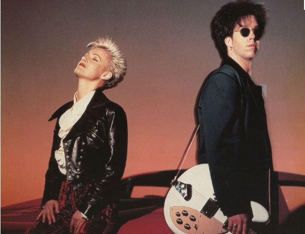 "Flashback Friday – ""Joyride"" by Roxette – Cute Culture Chick"
