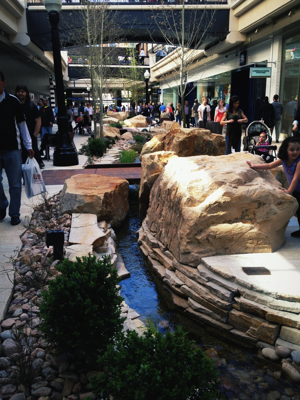 city creek center utah
