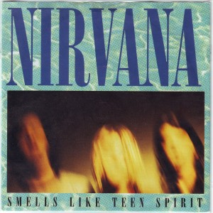 Smells Like Teen Spirit album