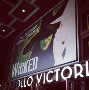 wicked london