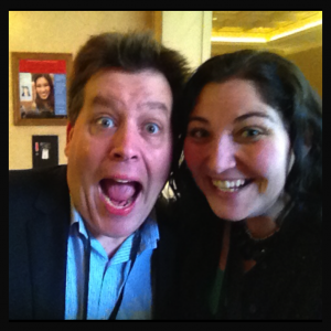 nicole and peter shankman