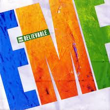 emf unbelievable single