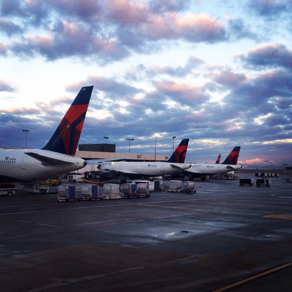 Delta planes SLC