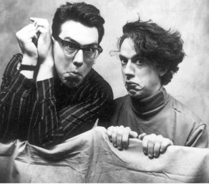 They Might Be Giants 1990
