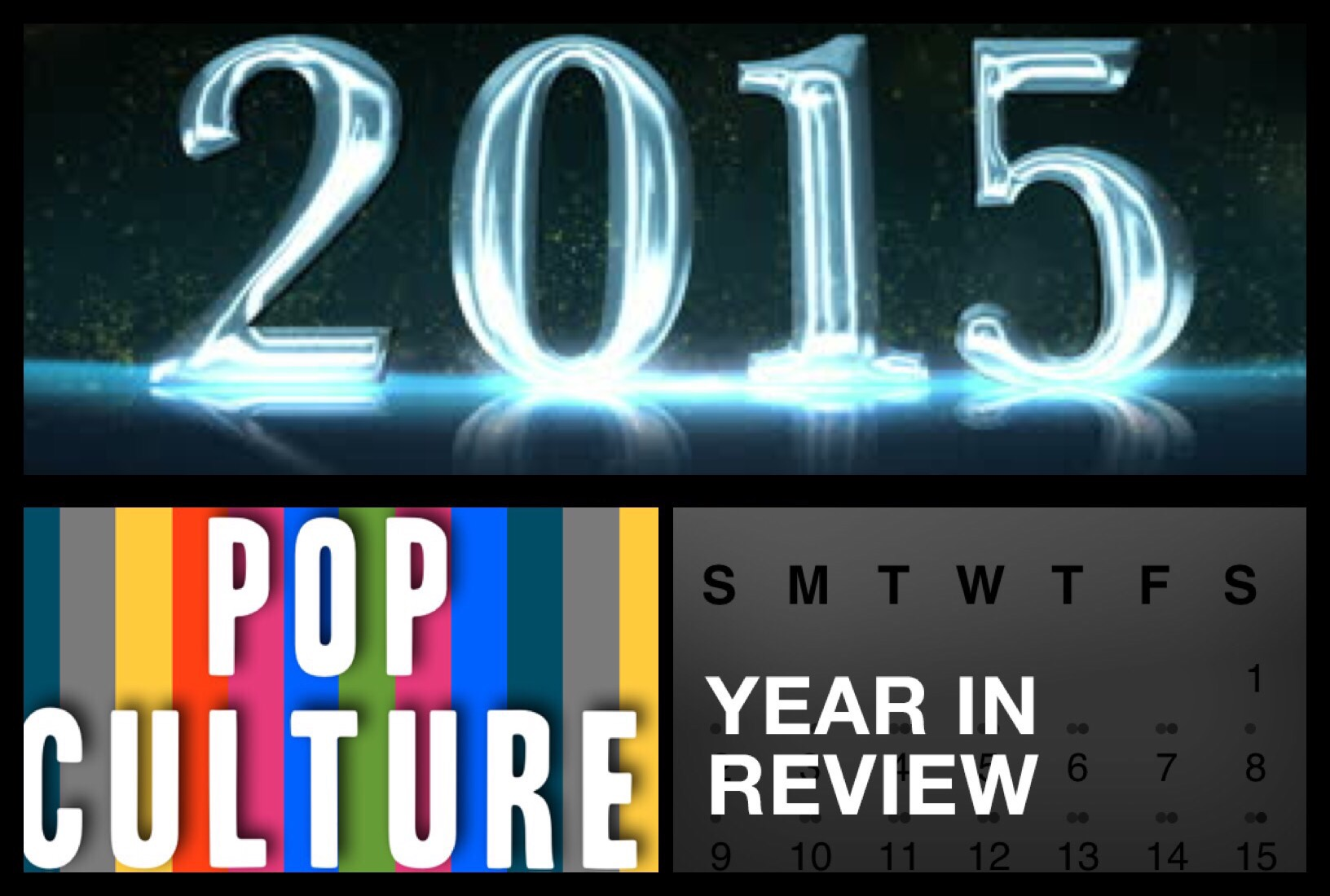 2015 pop culture year in review