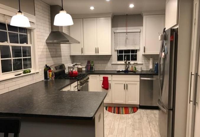royal oak remodeled kitchen